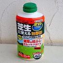 除草剤(日本芝用):シバニードグリーン粒剤700g