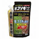除草剤:ネコソギトップ粒剤900g入り
